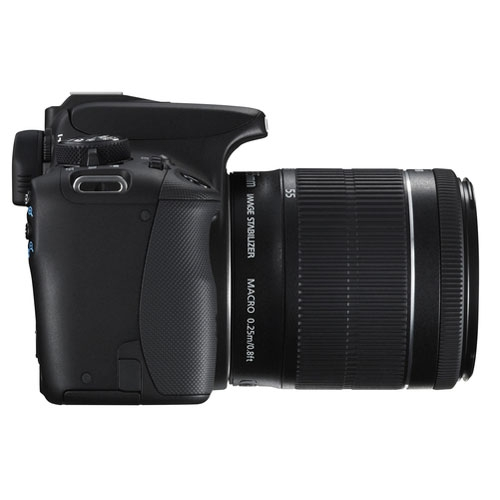 Canon EOS 100D Kit (EF S18-55 IS STM)