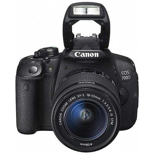 Canon Eos 700d Review Tech Reviews Firstpost