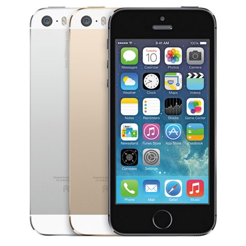 Apple iPhone 5s (64GB)