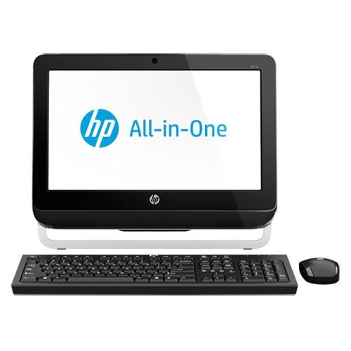 HP Pavilion 20-A225IN (H6M53AA)