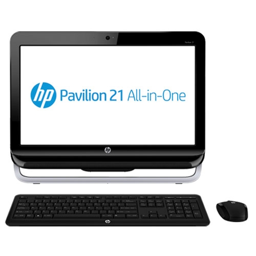 HP Pavilion 21-A255IN (H6M47AA)