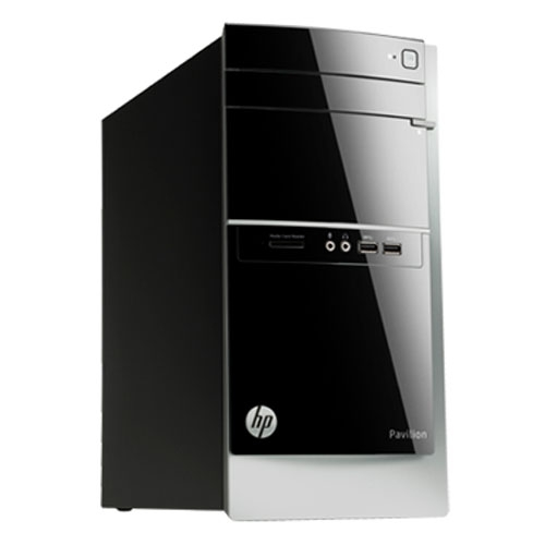 HP Pavilion 500-A82IN (H6M35AA)