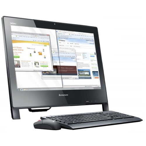 Lenovo ThinkCentre EDGE 72z (3574KSQ)