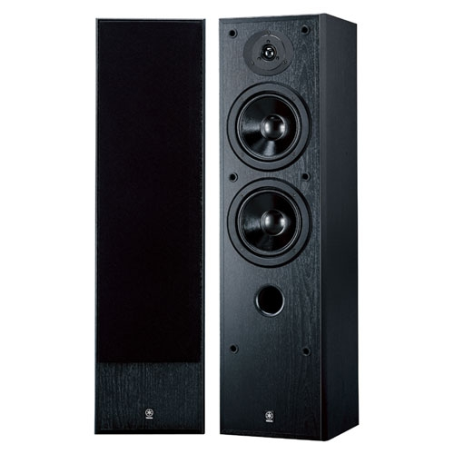 Yamaha ns 50f price specifications features reviews for Yamaha speakers price