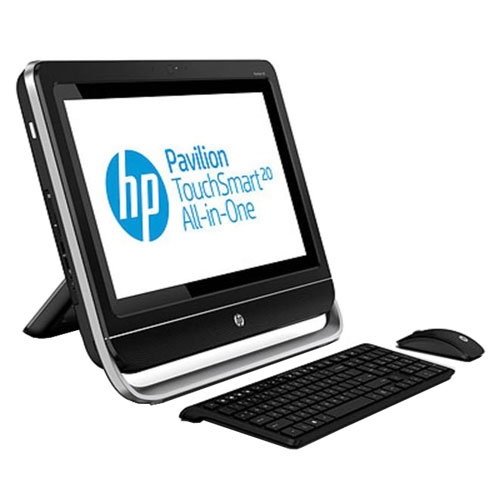 HP Pavilion 20-F201IN (H5Y55AA)