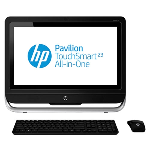 HP Pavilion 23-F201IN (H5Y57AA)