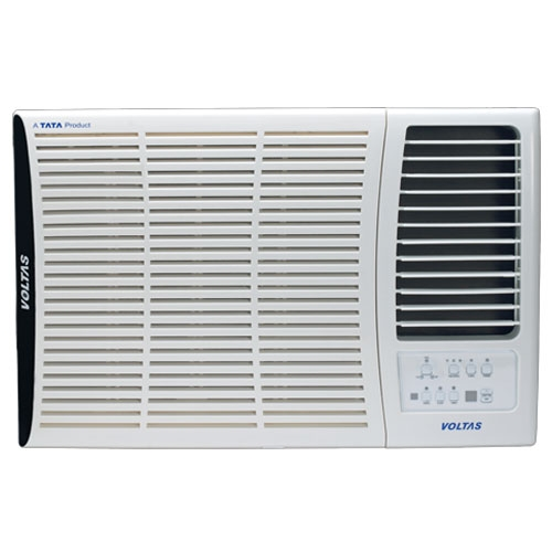 Voltas delux 1 5t 183 dy price specifications features for 15 width window air conditioner