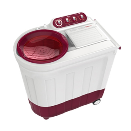 Whirlpool Ace 6.8 Royale (Coral Red)