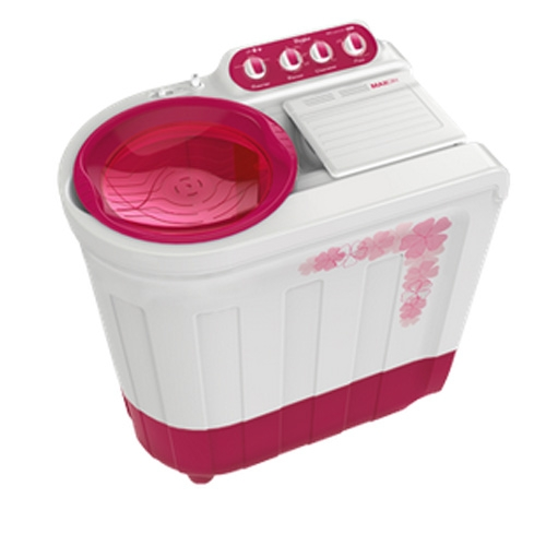Whirlpool Ace 8.0 Supreme Plus (Tulip Pink)