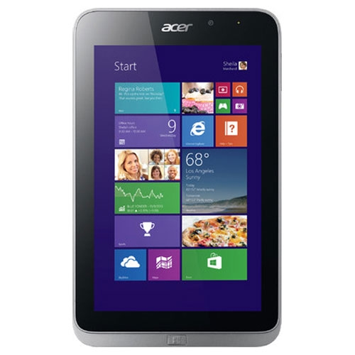 Acer Iconia W4-820 (32GB)