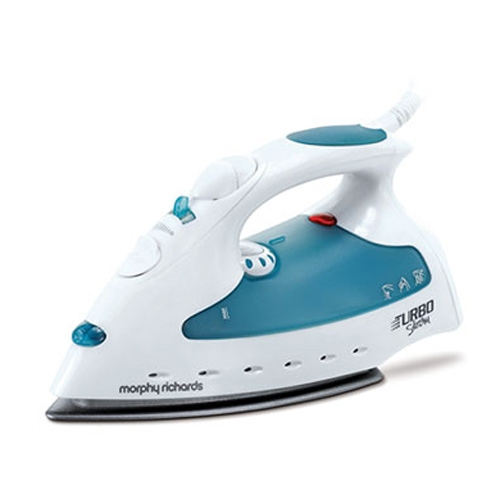 Morphy Richards Turbo Steam
