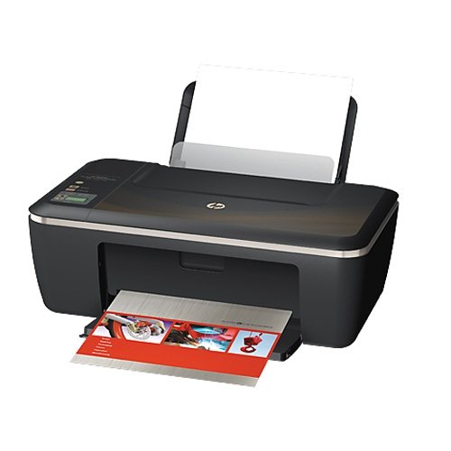 HP DeskJet Ink Advantage 2520hc