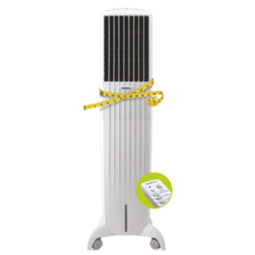 Symphony Air cooler DiET 50i Price and Reviews