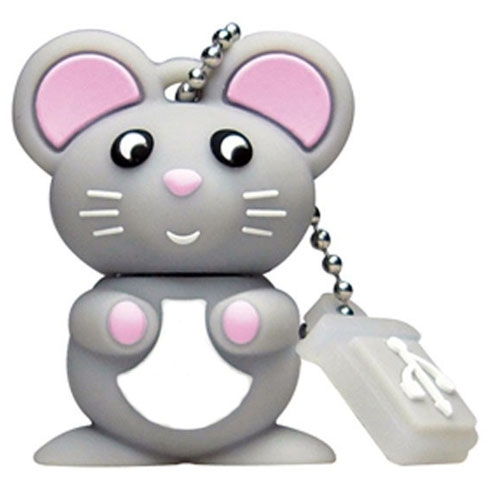 Microware Bunny Rate Mouse (8GB)