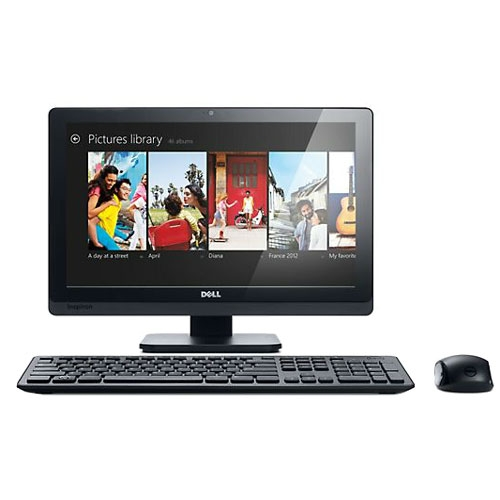 Dell Inspiron One 2020- W240822IN8
