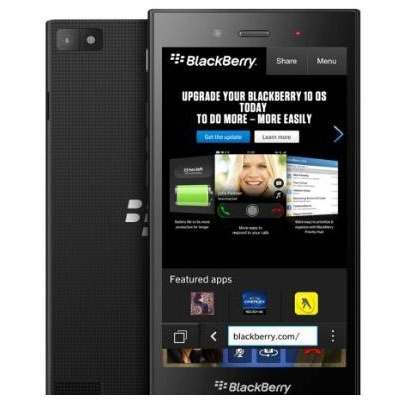 BlackBerry Z3 review: Good build and battery life, but a little too