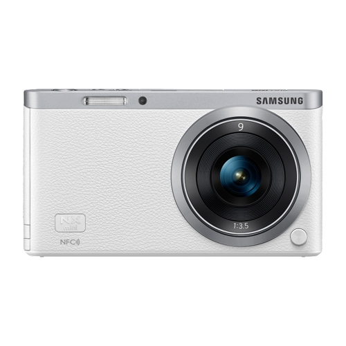 Samsung NX Mini-Single Lens (9 mm)