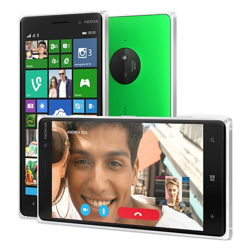 Nokia Lumia 830 Price, Specifications, Features, Reviews ...