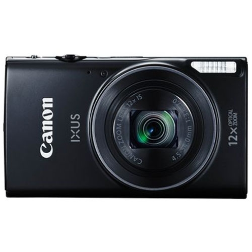 Canon Digital IXUS 275 HS