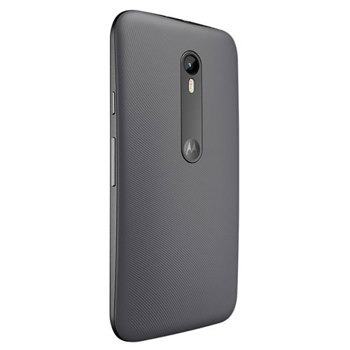 Motorola Moto G Turbo Edition Review: A polished Moto G with