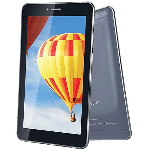 iBall Slide 3G Q45 (1+8GB)