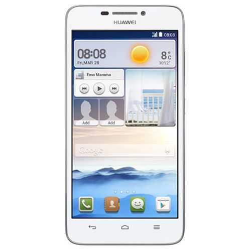 Honor Ascend G630