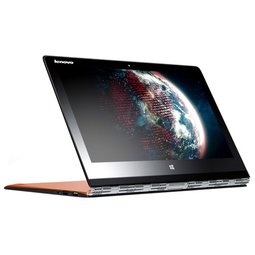 Lenovo Yoga 3 (14-inch) review: A 2-in-1 worth considering