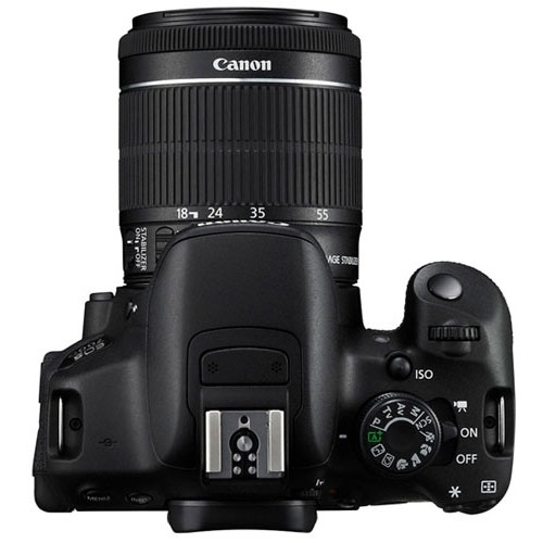 Canon EOS 1200D Dual Kit (EF S18-55 IS II)