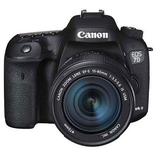 Canon EOS 760D Kit (EF-S18-135mm IS)