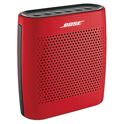 Bose SoundLink Color Bluetooth Speaker Price, Specifications, Features, Reviews, Comparison
