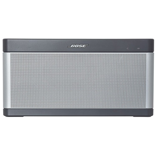 Bose SoundLink Bluetooth Speaker III Price, Specifications, Features, Reviews, Comparison Online