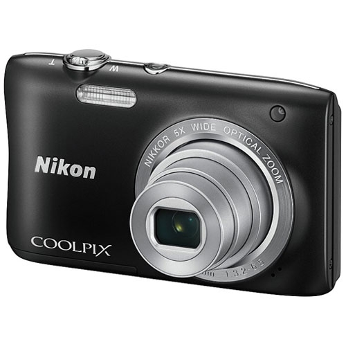 Nikon Coolpix L31 Price Specifications Features Reviews