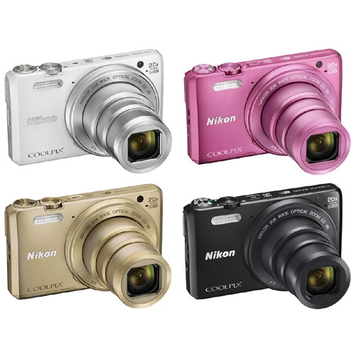 nikon coolpix s7000 price specifications features. Black Bedroom Furniture Sets. Home Design Ideas
