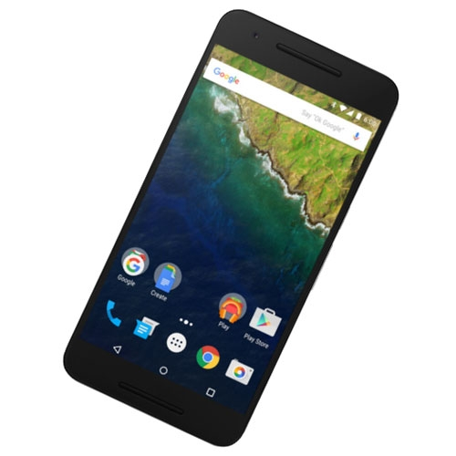 Google Nexus 6P review: The Android flagship smartphone to