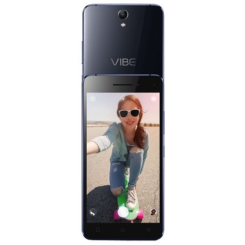 Lenovo Vibe S1 review: The mid-range smartphone category has