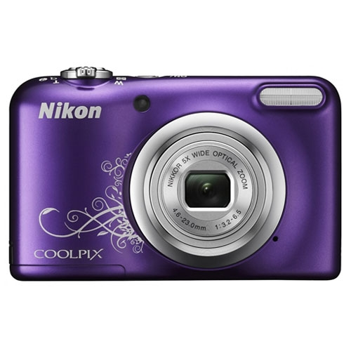 Nikon Coolpix A100 Price Specifications Features