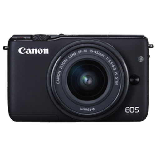 Canon EOS M10 Kit (EF-M15-45mm)