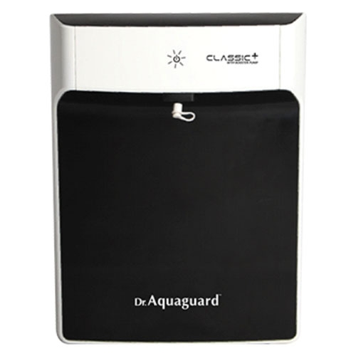 Eureka Forbes Dr.Aquaguard Classic+ with Booster Pump