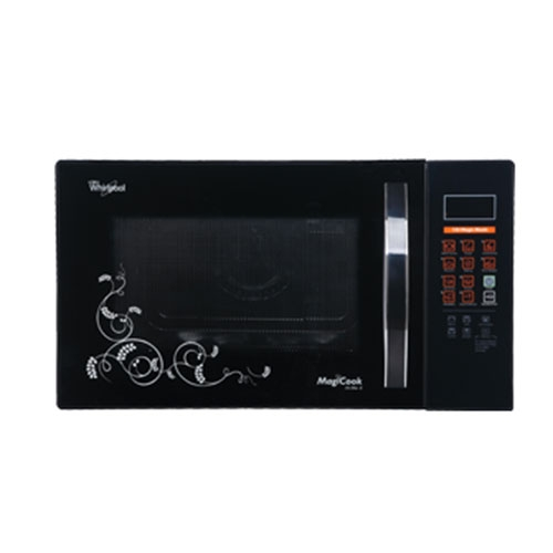 Whirlpool Magicook 25L Elite Black