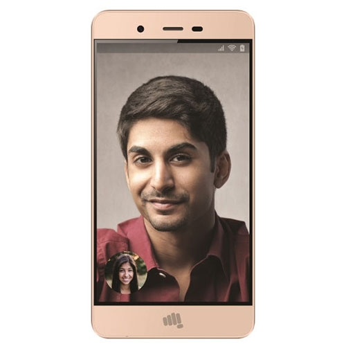 Micromax Vdeo 2