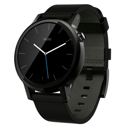 abfaf3372f3 Motorola Moto 360 (Gen 2) review  A premium smartwatch and a classy watch   but not without its flaws- Tech Reviews