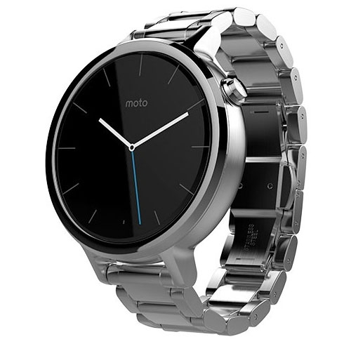 acd5e7488c4 Motorola s 2nd generation Moto 360 builds on the strengths of the previous  one. It s still not perfect
