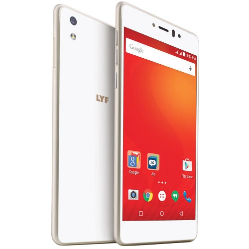 Lyf Water 1 Price Specifications Features Reviews