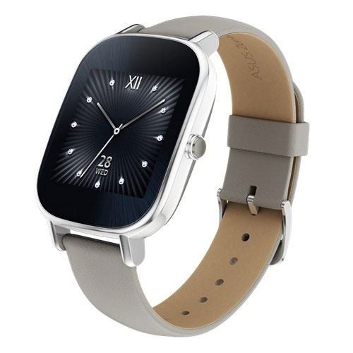 ASUS ZenWatch 2 (WI502Q)