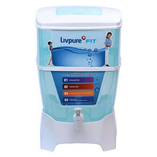 Livpure Fit Gravity