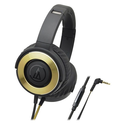 Audio-Technica ATH-WS550iS