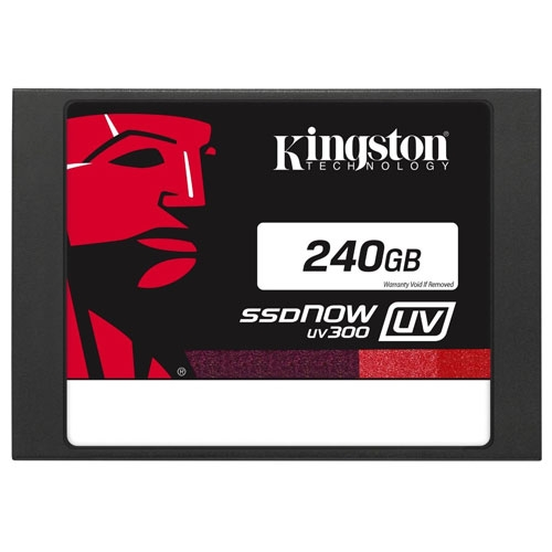 Kingston  UV300 240GB SSD