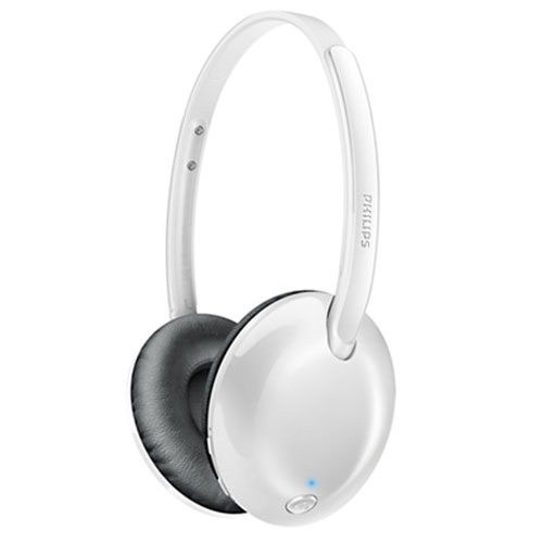 Philips SHB4405WT