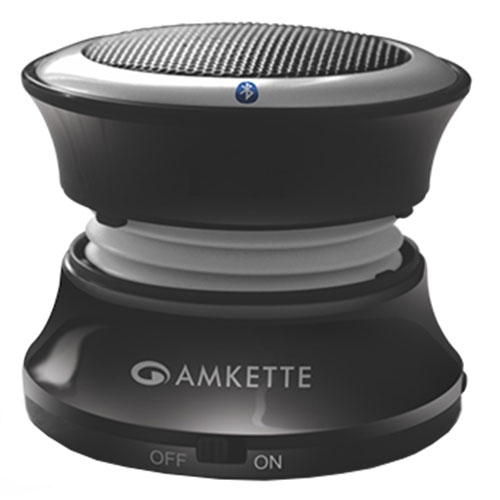 Amkette Trubeats Solo Wireless