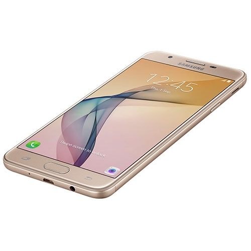 Samsung Galaxy J7 Prime: Great battery life